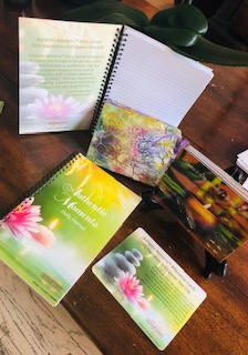 Authentic Moments Daily Journal